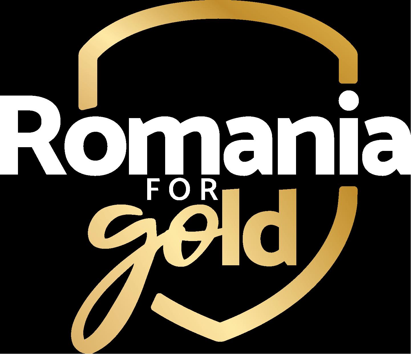 RomaniaForGold